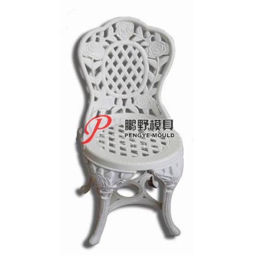 Chair Mould 02