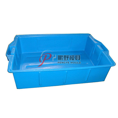 Turnover Box Mould 04