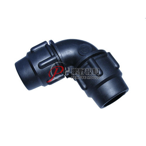 Pipe Fitting Mould 05