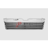 Grille Mould 06