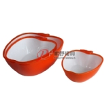 Fruit plate mould