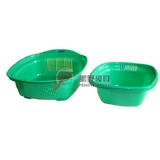 Plastic Basket Mould 03
