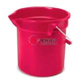 Plastic Bucket Mould 01