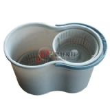 Plastic Bucket Mould 03