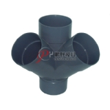 Pipe Fitting Mould 06