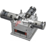 Pipe Fitting Mould 14